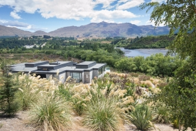 Shotover Delta Views - 2016 Gold AwardShotover Delta Views - 2016 Gold Award